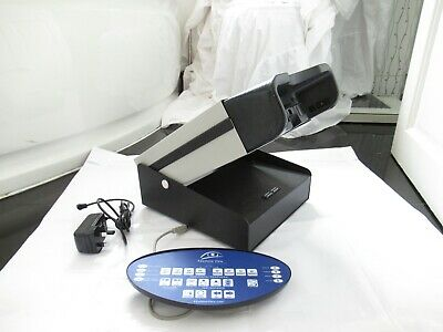 Keystone Vs-5 Portable Vision Screener Stereographic Optical Testing Tester Unit