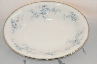 1-Paragon BRIDES CHOICE Oval Vegetable Bowl 9 3/4 Inches