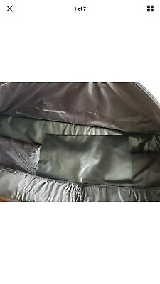 Stagg 88 Key Electric Piano Keyboard Padded Carry Gig Bag Case Cover W Pockets