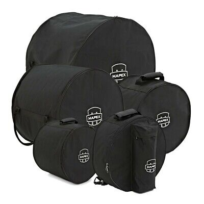 Mapex Fusion Drum Bag Case Set DB-20 FUSION