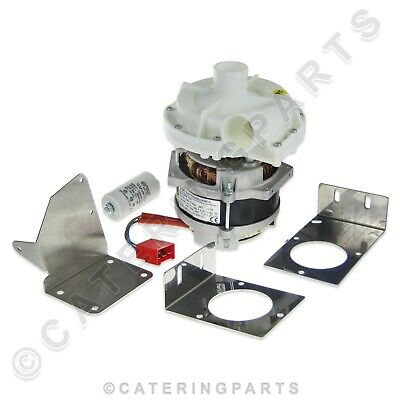 Classeq Wash Pump Assembly 30014340 Dishwasher Glasswasher Eco3 Duo3 H700 H750