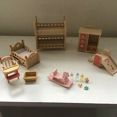 Sylvanian Families Assorted Furniture