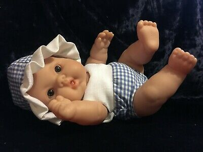 ** Cute as! ** Baby Berenguer Doll ** New Clothes **