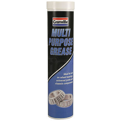 Granville Lithium Grease Multi Purpose High Melting Point Cartridge 400g