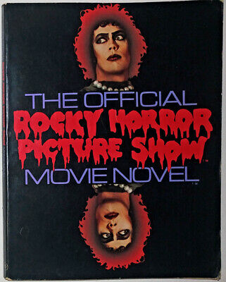 Z-2040 Hot The Rocky Horror Picture Show Vintage Movie Silk Art Poster Decor