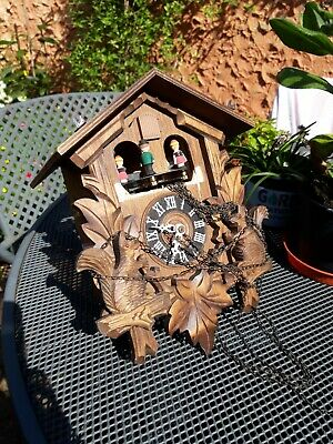 cuckoo clock for spare or repair