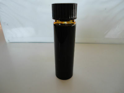 Crude Oil Sample from South Dakota USA , petroleum, black gold, Oil. Crude oil