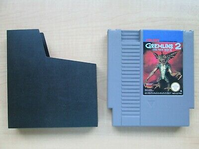 Nintendo - NES - Gremlins 2 The New Batch - GAME ONLY