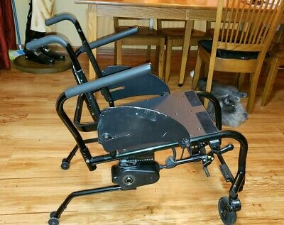Tailwinds Power Assisted Wheelchair, Clinton  River Medical