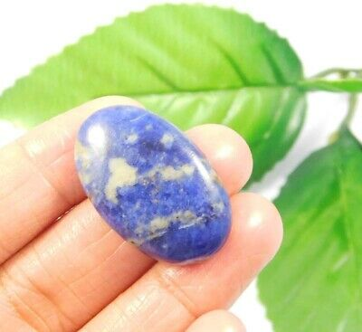 25 Cts. 100% Natural Sodalite Loose Cabochon Gemstone NG2236