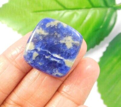 26 Cts. 100% Natural Sodalite Loose Cabochon Gemstone NG2227
