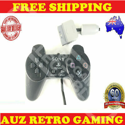 Sony PlayStation 1 PS1 One GENUINE Official Non Dualshock Controller