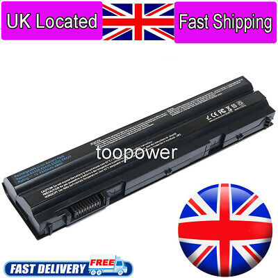 Laptop Battery for DELL Latitude E5420 E5530 E5430 E6430 E6420 8858X T54FJ UK