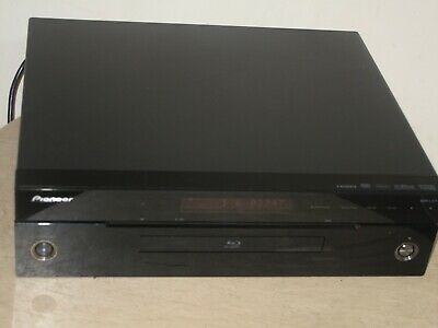 Pioneer BDP-LX71 Blu-ray Player Excellent Condition perfect working order