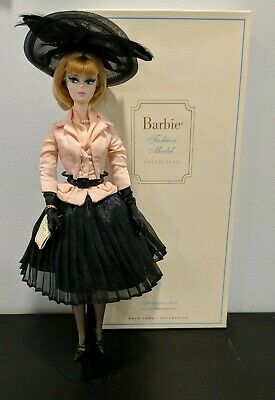 BFMC Afternoon Suit Dior Suit Silkstone Barbie Doll LE4300 Complete VGC