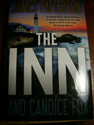 James Patterson  THE  INN  and Candice Fox