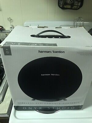 Harman -Kardon Onyx Studio Wireless Speaker