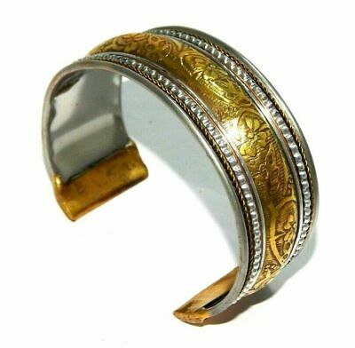 Great Designer Tibetan Silver Golden Silver Copper Fashion Jewelry C243