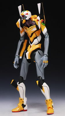 BANDAI ROBOT Damashii  SIDE EVA Evangelion Unit 00