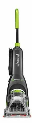 BISSELL 2085 TurboClean Powerbrush Pet Full Size Upright Carpet Cleaner OPEN BOX