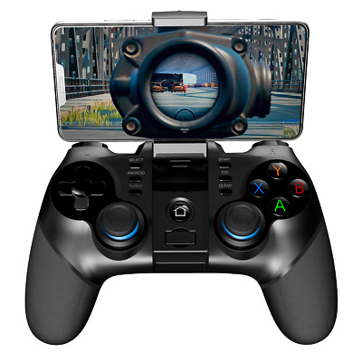 iPega 9156 2.4Ghz Bluetooth Gamepad for iPhone, Android, RetroPie Wireless