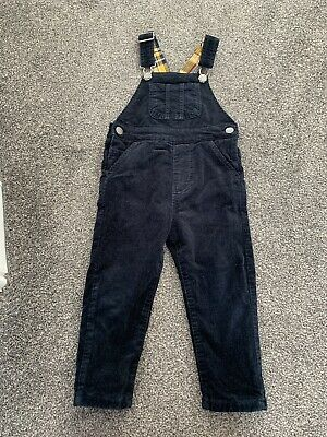 boys dungarees age 2-3 Next