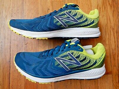reputable site b5fc3 d499f NEW BALANCE VAZEE Pace Running Shoes - Men's 11