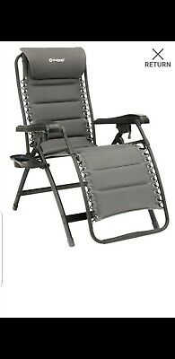 Outwell Trelew Summer Moon Chair