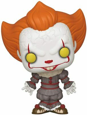 Funko Pop Movies It 2 - Pennywise with Open Arms Vinyl Figure