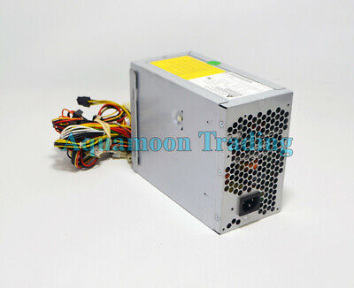 HP 345526-001 XW8200 Workstation 600W Power Supply Unit DPS-600NB-A 345643-001