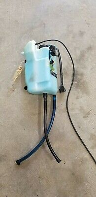 Yamaha OX66 Oil Tank 61A-21750-00-00 & Level Guage 61A-85730-01-00 with switch