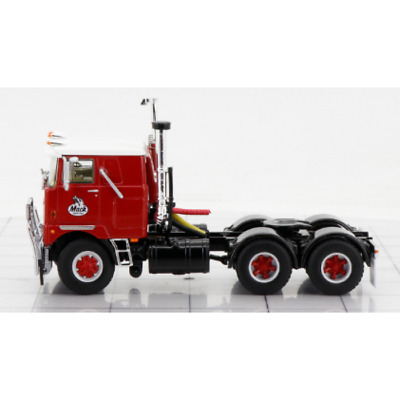Mack F700 Prime Mover -Red