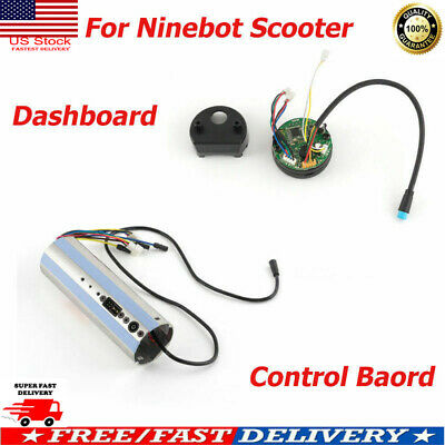 DASHBOARD ASSEMBLY FOR Ninebot ES2 ES4 Electric Scooter