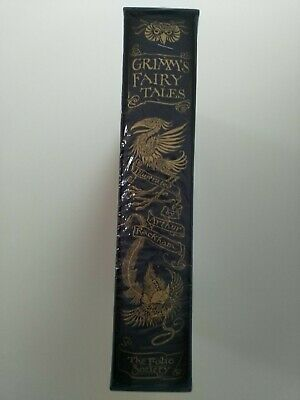 Grimm's Fairy Tales - Folio Society 1996 New and Sealed