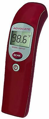 Advocate Non-Contract Infrared Thermometer, 35 Ounce