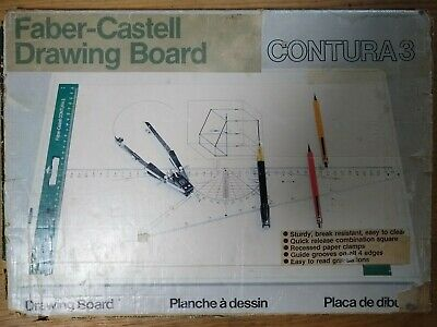Faber-Castell Drawing Board - Contura 3