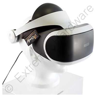 VRcomfy Sweatband for Sony Playstion VR Headset PSVR CUH-ZVR1 CUH-ZVR2 Blue
