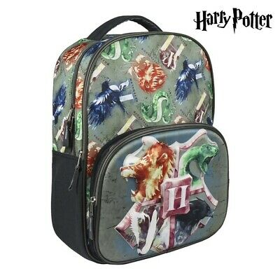 Sac À Dos Enfant 3D Harry Potter