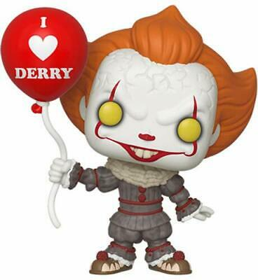 Funko Pop! Movies: It 2 - Pennywise with Balloon