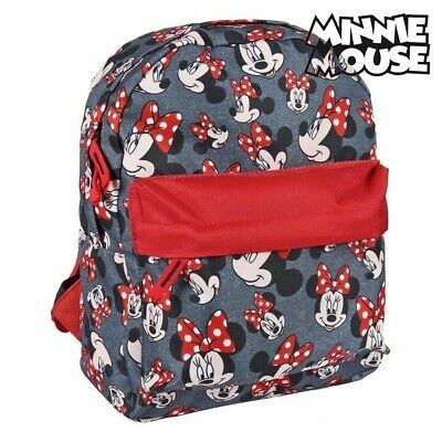 Cartable Minnie Mouse