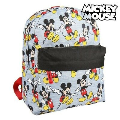 Cartable Mickey Mouse
