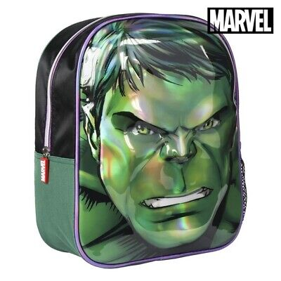 Sac À Dos Enfant 3D The Avengers