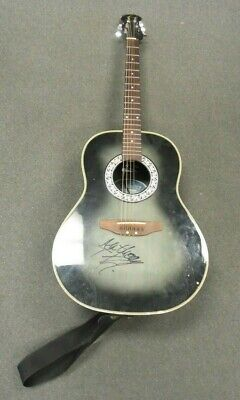 Celebrity by Ovation model CC11 Acoustic Electric Guitar