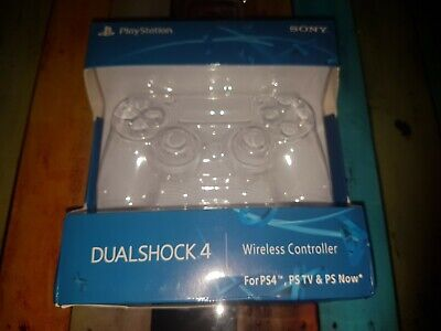 Sony Playstation PS4 Dualshock 4 Wireless Controller Pad Box  / Packaging ONLY