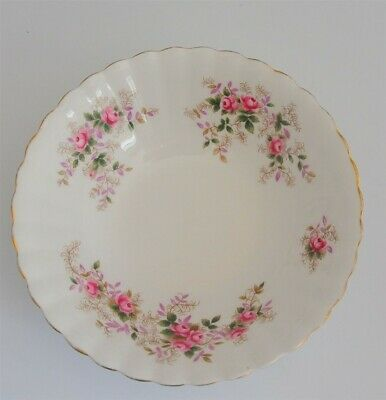 1-Royal Albert Lavender Rose Soup Cereal Bowls England ( 7 Available )