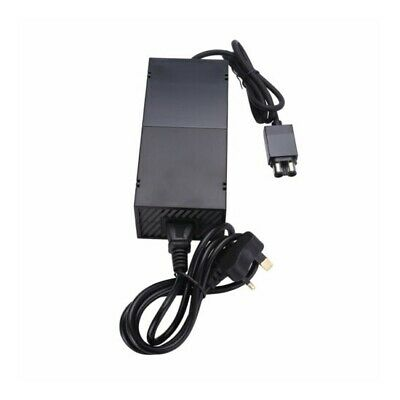 AC Adapter Mains Brick Charger Power Supply Cable Cord For Microsoft Xbox One#IC