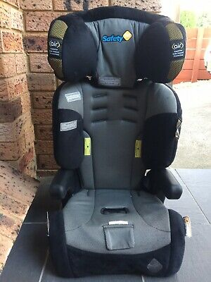 Safety 1st Custodian Plus II Convertible Booster Car Seat - Great Condition
