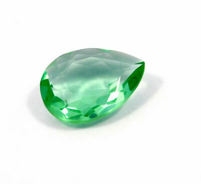 Treated Faceted  Apatite Gemstone   29CT 26x18x8mm  RM18082