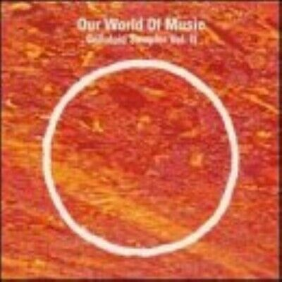Our World of Music 2 - Various Artists - CD 1993-07-06