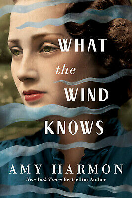 What the Wind Knows by Amy Harmon (Digitall, 2019)